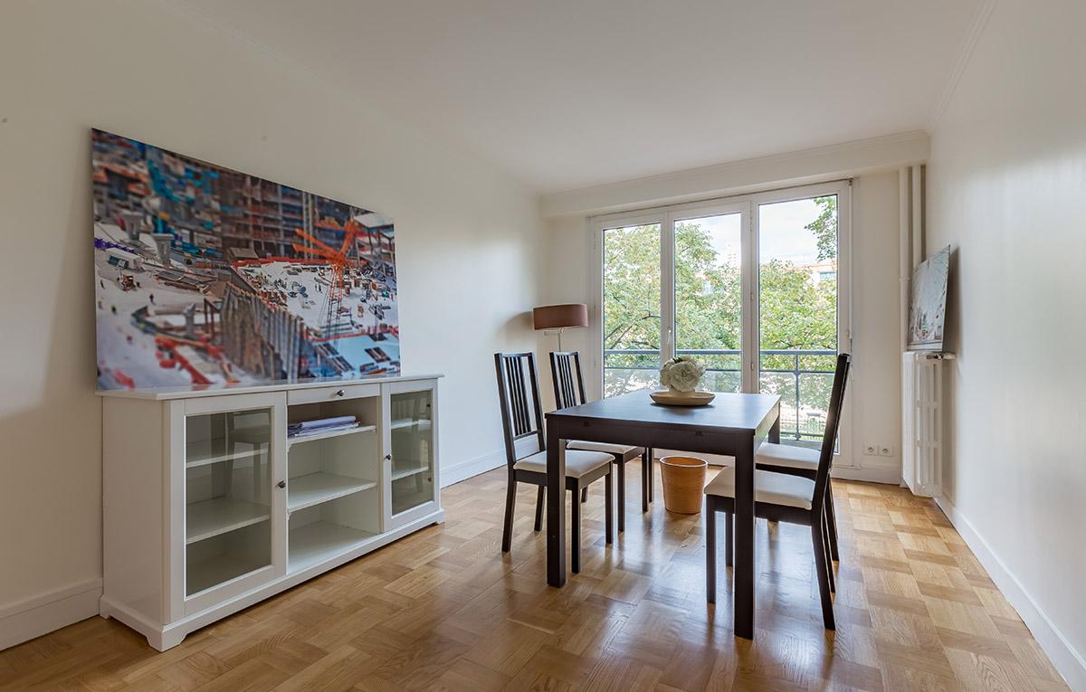 Achat appartement Paris: l'importance des visites