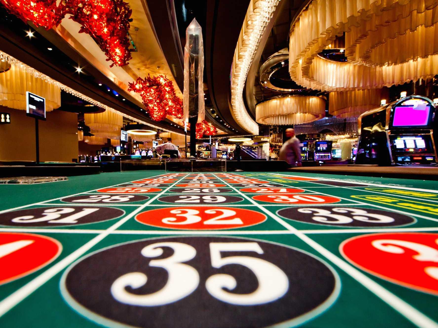 Casino en ligne : jouer en restant en alerte