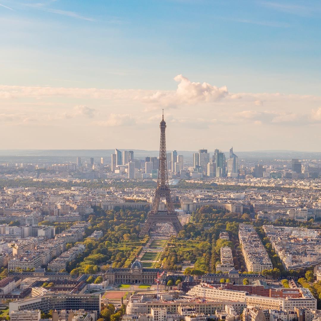 Voyage à Paris : par où commencer ?